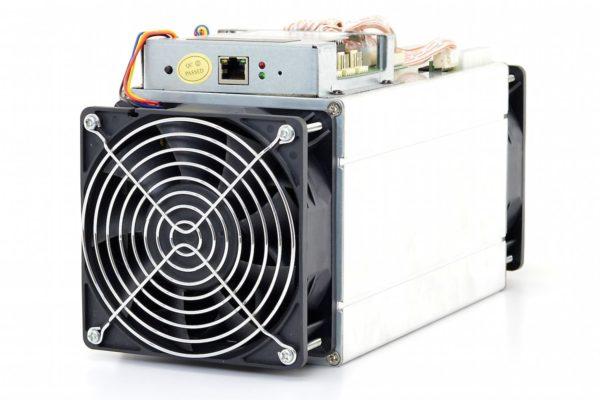 Купить новый АСИК майнер Antminer S7 4.73 TH/s с документами, проверкой и гарантией 2