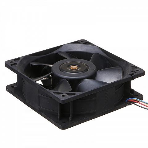 Купить вентилятор (кулер) для майнера Bitmain (120 мм, 7000 об/мин)