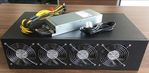 Bitfily GPU Miner E3 230 MH/s купить