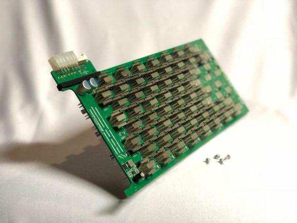 DragonMint T2 чипы 10nm