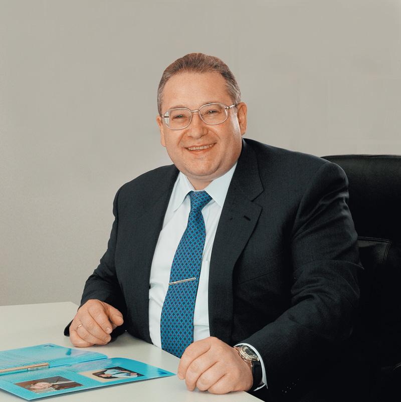 Андрей Грибов, генеральный директор ООО Киберплат о криптовалютных рисках