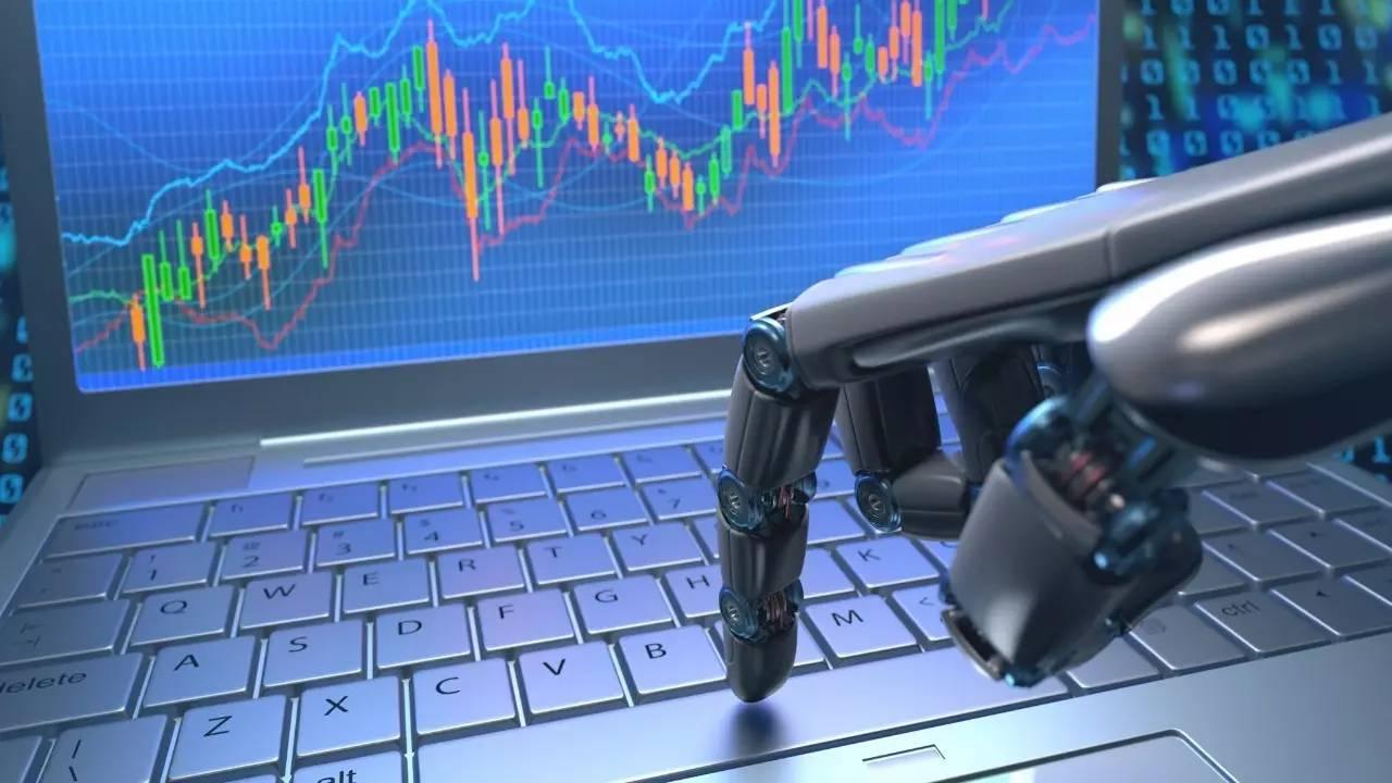 Торговые боты для криптовалютного рынка. Руководство