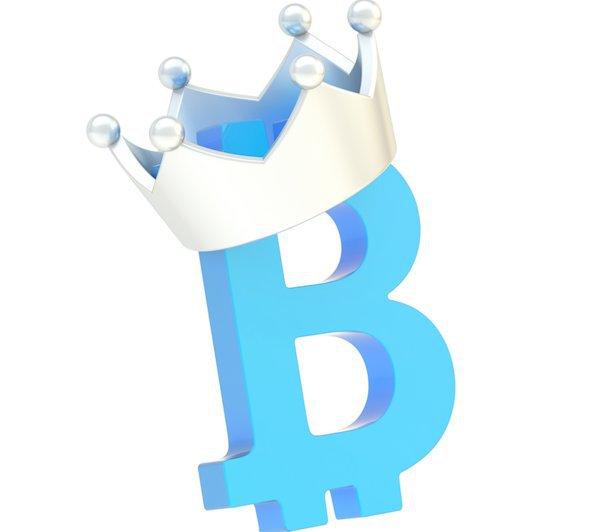 Короли криптовалют