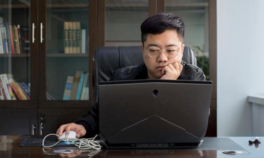 Хуай Ян — миллионер, заработавший состояние на торговле биткоинами