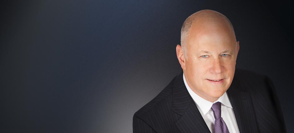 Глава NYSE Джеффри Шпрехер